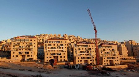 ISRAEL STEALS WEST BANK NATURAL RESOURCES US$3,5 BILLION ANNUALLY