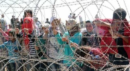 TURKEY READY TO FORM BUFFER ZONE IN NORTHERN SYRIA