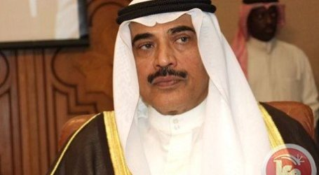 HIGH-RANKING KUWAITI OFFICIAL VISITS PALESTINE FOR 1ST TIME SINCE 1967