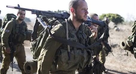 ISRAEL TO STRIKE ISLAMIC STATE IF IT REACHES JORDAN