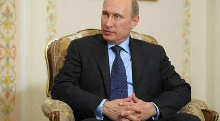 RUSSIAN AND UKRAINIAN LEADERS DISCUSS CEASE-FIRE