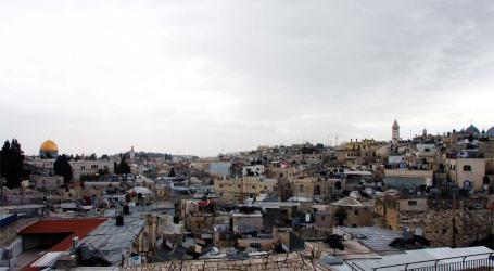 SAUDI CROWN PRINCE: SAVE AL-AQSA FROM ISRAEL