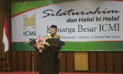 HABIBIE: STRENGTHEN ISLAMIC BROTHERHOOD WITH AL-QURAN AND HADITHS