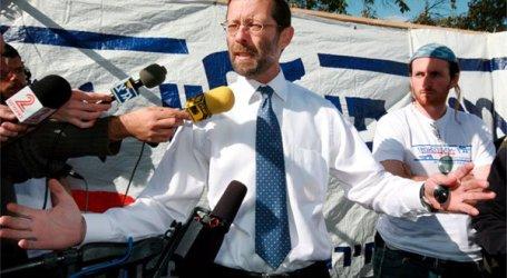 EXTREMIST ISRAELI KNESSET MEMBER CALLS FOR STORMING AL-AQSA