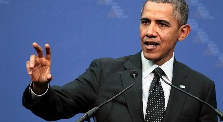 OBAMA, EUROPEAN LEADERS DISCUSS EBOLA, ISIL