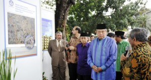 INDONESIA INAUGURATES STUDENTS DORM IN CAIRO'S AL-AZHAR