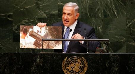 'NO PEACE TILL NETANYAHU NO LONGER IN POWER IN ISRAEL': CHARLES KOGAN
