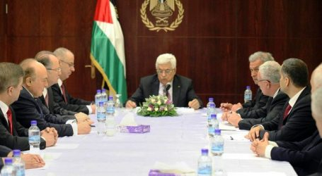 PALESTINE DEPUTY PM RESIGNS FROM GOVERNMENT
