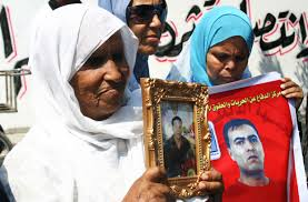 THOUSANDS OF PALESTINIANS IN ISRAELI JAILS ARE DENIED FAMILY VISITATIONS