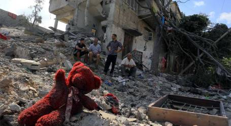 UN LAUNCHES INQUIRY COMMITTEE ON GAZA WAR
