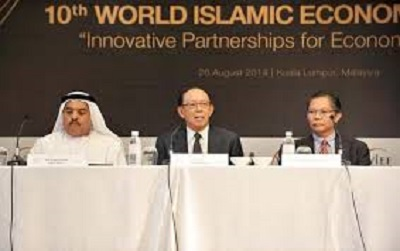10th World Islamic Economic Forum (WIEF) in Dubai