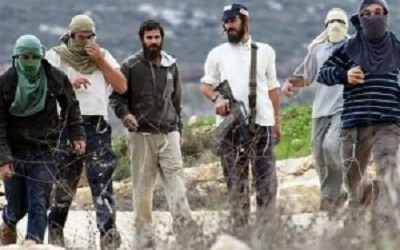 ISRAEL FACILITATES OWNERSHIP OF WEAPONS FOR SETTLERS