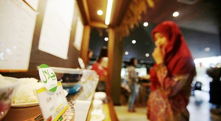 JAPAN TO IMPORT HALAL FOOD PRODUCTS FROM MALAYSIA
