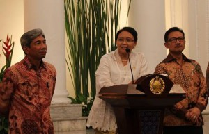 Indonesia Intensifies Diplomacy to Be Elected as UN Security Council Member