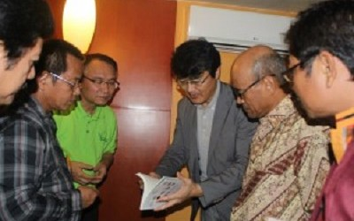 KOREAN HALAL INSTITUTE EXPLORES COOPERATION WITH INDONESIAN HALAL INSTITUTE