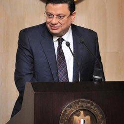 EGYPT COURT SENTENCES MORSI SPOKESMAN TO JAIL