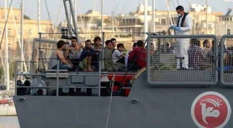 51 PALESTINIAN MIGRANTS DETAINED IN EGYPT RELEASED