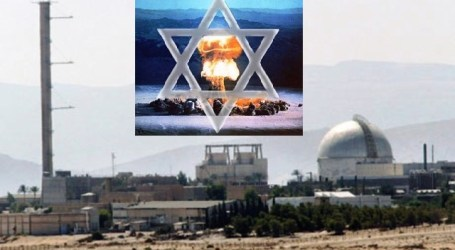 UN ADOPTS RESOLUTION URGING ISRAEL TO JOIN NPT