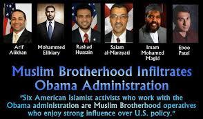 WASHINGTON REFUSES TO BLACKLIST MUSLIM BROTHERHOOD