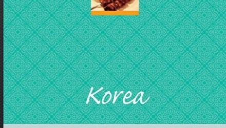 KOREA: MUSLIM RESTAURANTS GUIDEBOOK PUBLISHED