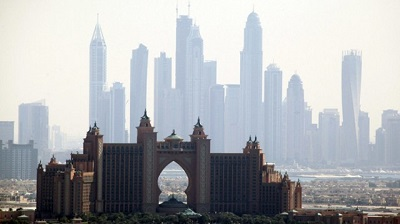 BRITISH CITIZENS IN DUBAI WARNED TO OBSERVE SHARIA LAW THIS CHRISTMAS