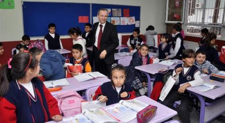 RELIGION COURSES FOR PRIMARY SCHOOLS ON AGENDA OF TURKISH EDUCATION COUNCIL
