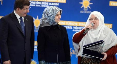 TURKISH PM: GENDER EQUALITY TRIGGERS SUICIDES