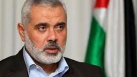 Eid al-Adha's Sermon, Haneyya Calls for Resistance to Protect Al Aqsa