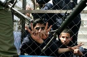 DFLP CALLS FOR INTERNATIONALIZING THE PRISONERS' ISSUE
