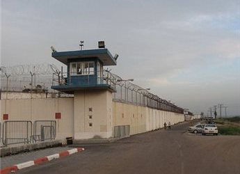 PA: HEALTH CONDITIONS OF PALESTINIAN PRISONERS DETERIORATING