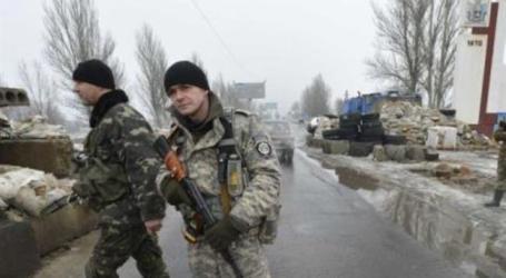 EAST UKRAINE DEATH TOLL EXCEEDS 5,000: UN