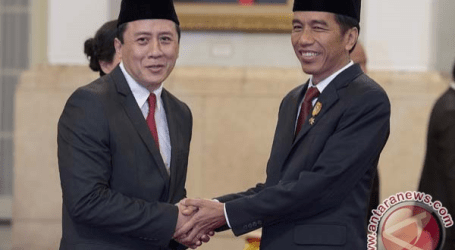 INDONESIA PRESIDENT ESTABLISHES CREATIVE ECONOMY BOARD