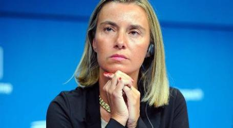 SUSPEND EU-ISRAEL TREATY, URGE DOZENS OF MEPS