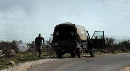 LEBANON : HEZBOLLAH OPERATION OCCURRED WITHIN LEBANESE TERRITORY