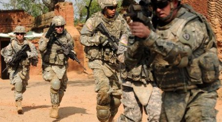 US TO TRAIN MODERATE SYRIAN OPPOSITION FIGHTERS