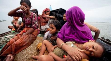 98 ARAKAN MUSLIMS INTERCEPTED IN THAI