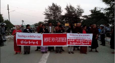 UN'S LEE CAUGHT IN ROHINGYA IDENTITY POLITICS