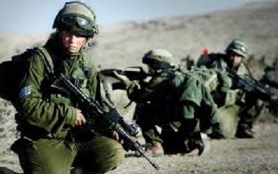 ISRAEL BEGINS UNPRECEDENTED MILITARY EXERCISES