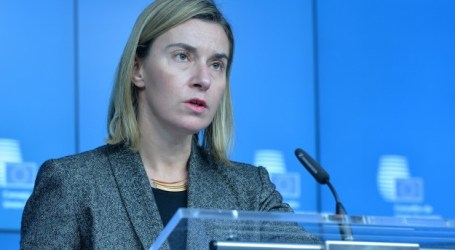 EU Calls for Independent Investigation into Gaza Killings by Israel