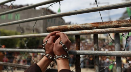 ARAB GROUP CALLS FOR PROTECTING PALESTINIAN PRISONERS