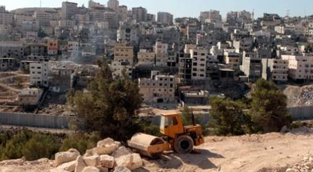 ISRAEL APPROVED 16,716 SETTLEMENT UNITS IN 2014