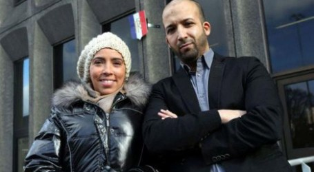 FRENCH MUSLIMS PARTY TO RUN IN LOCAL POLLS