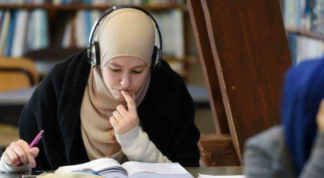 HIJAB BAN DEBATE RESURFACES IN FRENCH UNIVERSITIES