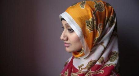 INDIAN WOMEN MARK WORLD HIJAB DAY