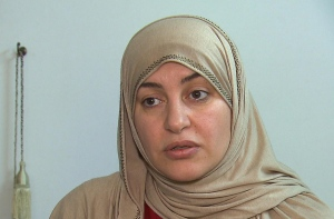 QUEBEC JUDGE REFUSES CASE OF VEILED MUSLIM