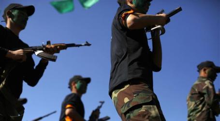 GAZANS SLAM EGYPT COURT BAN ON EZZEDINE QASSAM BRIGADES