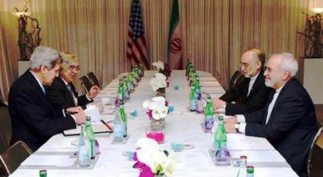 US AND IRAN END NUCLEAR TALKS IN GENEVA
