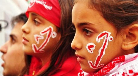 PFLP DEMANDS CANCELLATION OF GAS AGREEMENT WITH ISRAEL