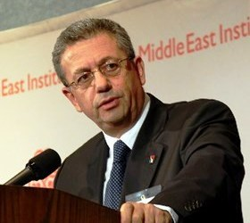 BARGHOUTI: SETTLEMENT AND SIEGE TWO FACETS OF ISRAELI AGGRESSION