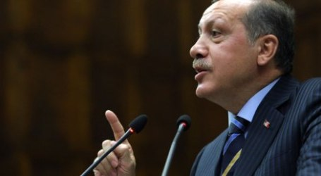 TURKEY: ERDOGAN CALLS FOR CHANGE IN UN SECURITY COUNCIL